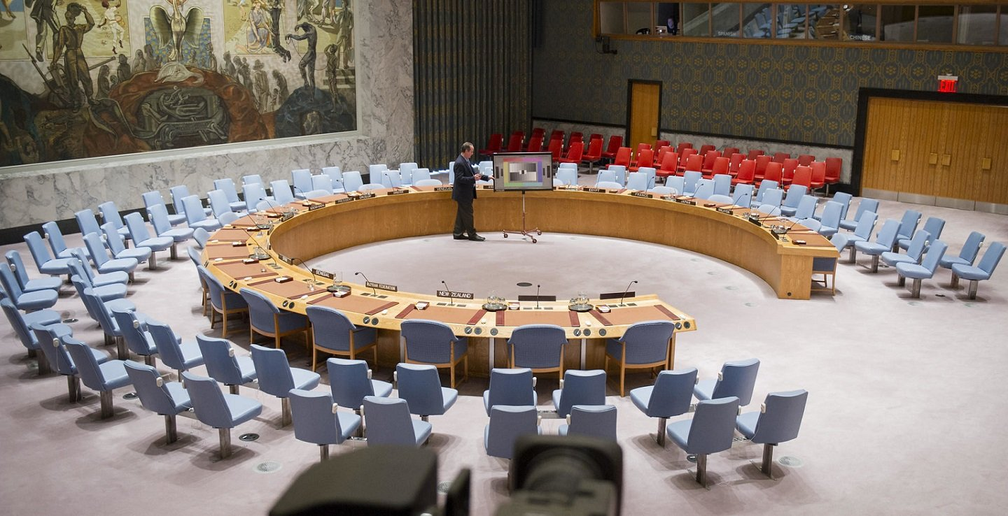 United Nations Security Council UNSC Multilateralism