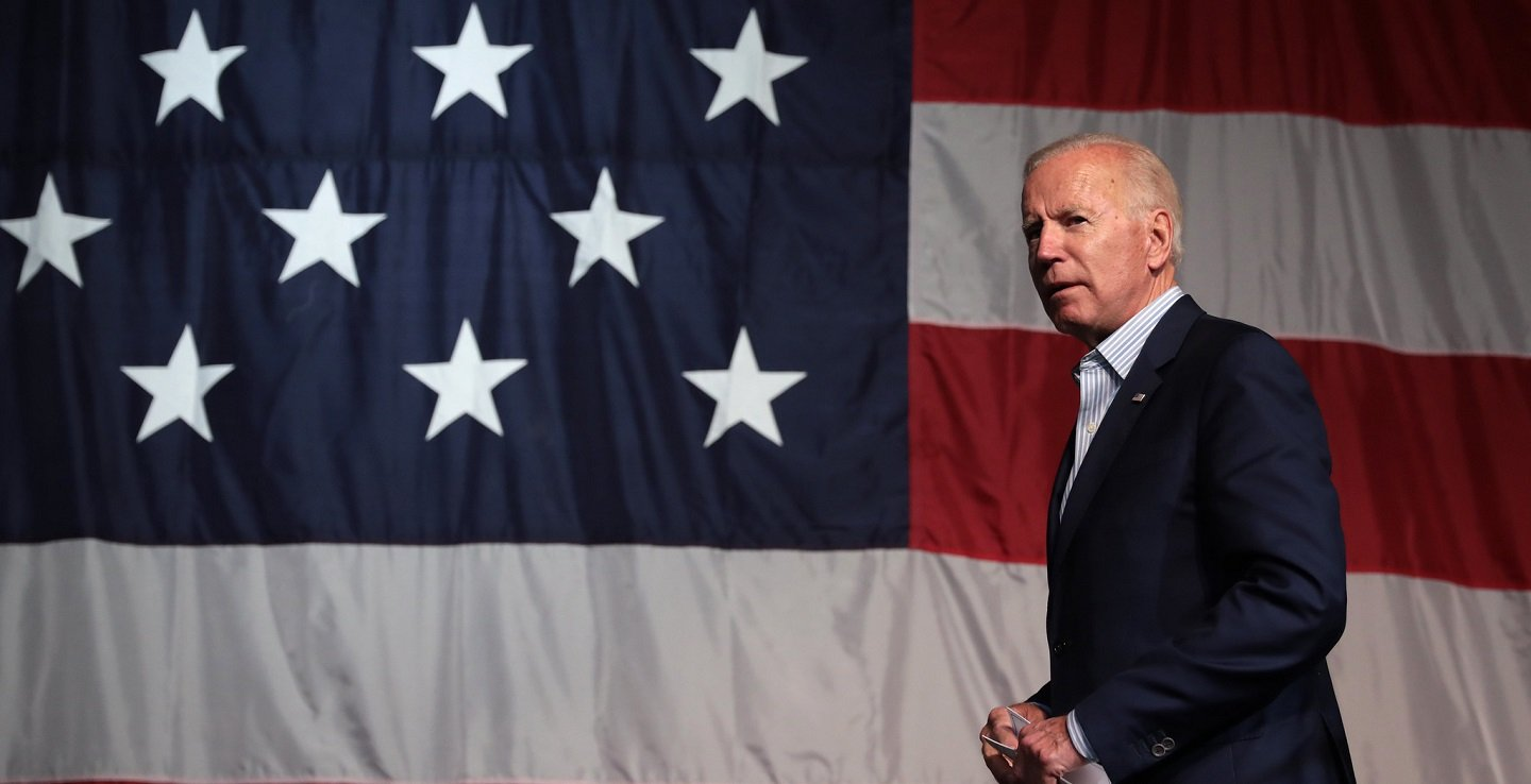 USA Joe Biden